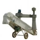 GC-10移动式除尘灌包机